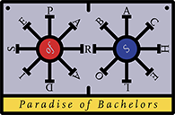 Paradise of Bachelors Downloads